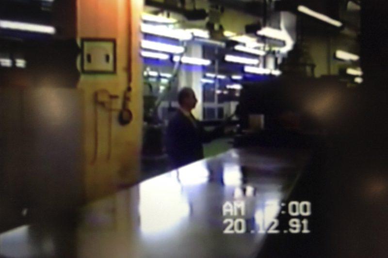 Videoinstallation
